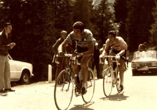 Addio a Felice Gimondi. Tutto lo sport a due ruote in lutto