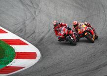 MotoGP 2019 a Zeltweg. Da 0 a 10, tra spagnoli delusi, trattative e graditi ritorni