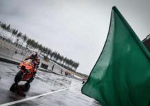 MotoGP. Al via i test sul KymiRing in Finlandia - LIVE UPDATE