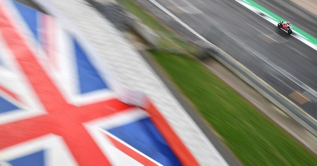 MotoGP, domenica si torna in pista. Rossi: