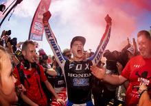 Ecco chi è Tim Gajser, di nuovo in cima al motocross mondiale