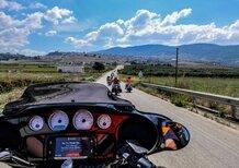 """Harley-Davidson brevetta il Cruise Control """"di gruppo"""""""