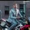 Max Biaggi e Aprilia nel nuovo video di Fabio Rovazzi