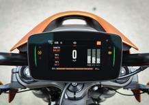 Il nuovo passo avanti di Harley-Davidson sui controlli elettronici per la sicurezza