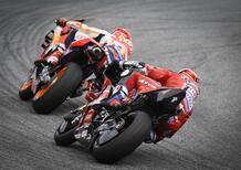 MotoGP. I temi del GP di Gran Bretagna 2019