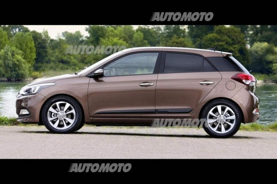 Hyundai i20 1.4 5 porte Comfort (3)