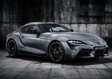 Toyota e NFS Heat: addio del Marchio alle corse illegali virtuali