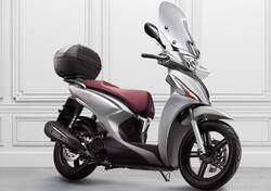 Kymco People S 125i (2018 - 20) nuova