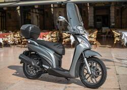 Kymco People One 125i E4 (2016 - 20) nuova