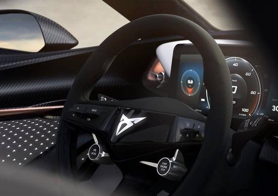 Nuovi veicoli elettrici Hyundai saranno svelati al Salone dell'Auto di Francoforte