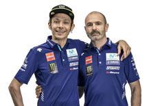 "MotoGP. Maio Meregalli (Yamaha): ""Sono ottimista per il futuro"""