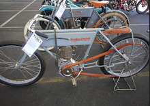Le moto (secondo noi) più belle - e costose - vendute all'asta di Monterey