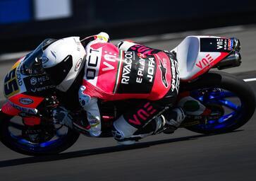 LIVE - GP 2019 del Regno Unito in diretta. La gara della Moto3