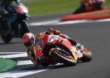 LIVE - GP 2019 del Regno Unito in diretta. MotoGP, il Gran Premio