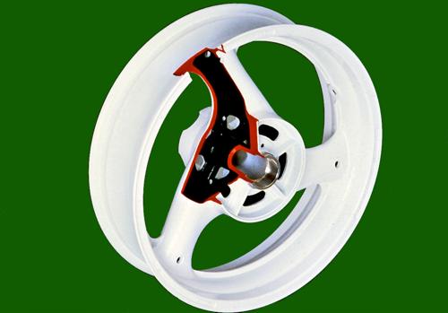Tecnica: Le ruote (a razze) delle moto  (4)