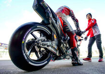 Tecnica: Le ruote (a razze) delle moto
