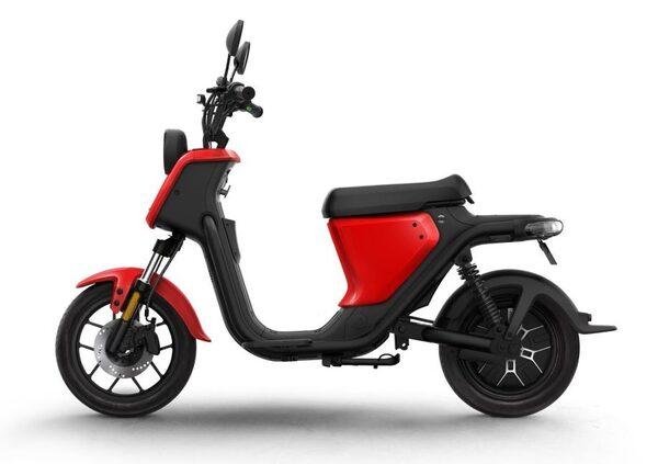 NIU presenta Gova. Gli scooter elettrici super economici