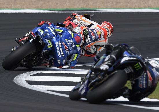 MotoGP 2019 a Silverstone. Lo sapevate che...?