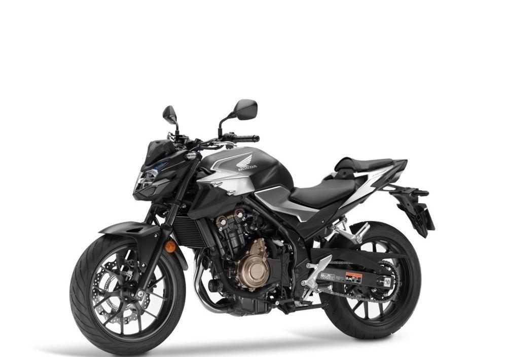 Honda CB 500 F (2019) (2)