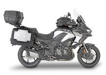 Kappa: allestimento per la Kawasaki Versys 1000