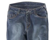 Louis-Moto: jeans Vanucci