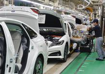 Toyota-Suzuki: alleanza in arrivo
