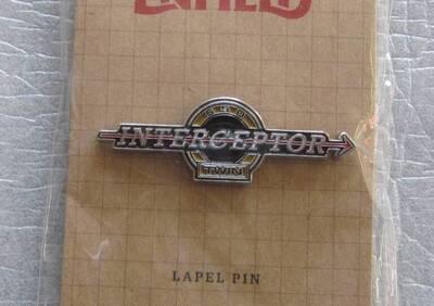 Spilla Interceptor 650 Royal Enfield - Annuncio 7795257