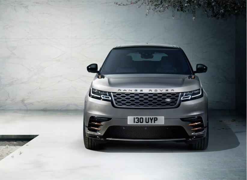 Land Rover Range Rover Velar 2.0 Si4 250 CV S (3)