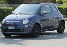 Fiat 500 Cabrio (2009->>)