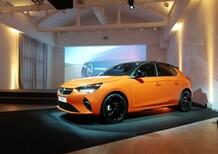 Nuova Opel Corsa: scopriamola da vicino [Video]