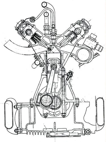 I motori a otto cilindri (seconda parte) (2)
