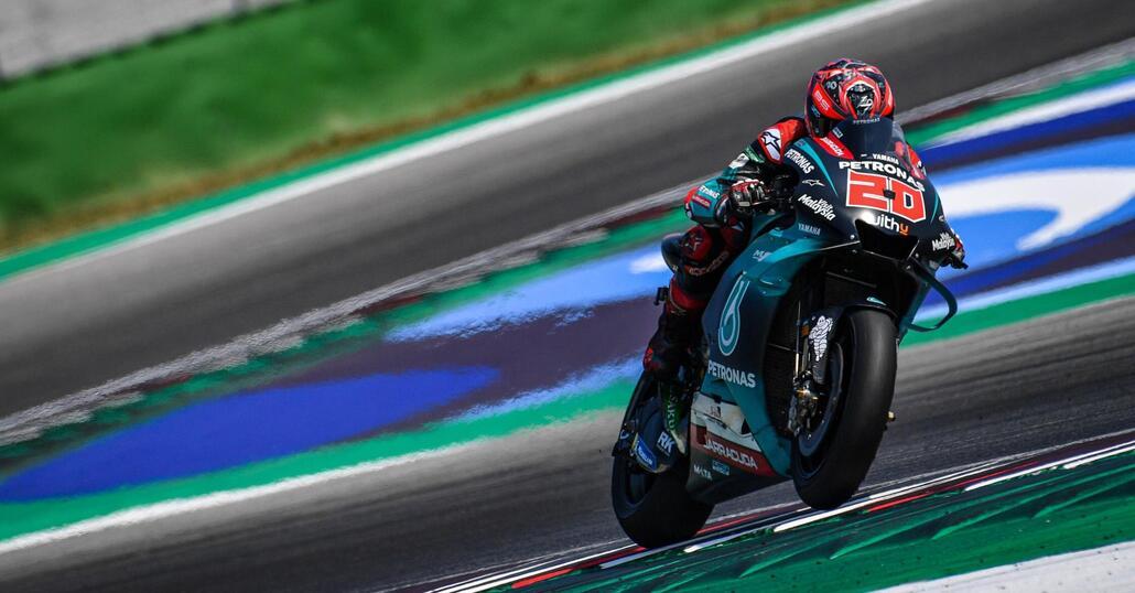 Test MotoGP Misano: tempi, analisi e commenti