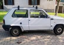 Fiat Panda 1000 i.e. cat Cafè del 1993 usata a Asti