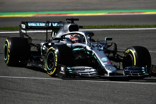 GP Belgio F1 2019, Spa: grande prima vittoria in rosso per Leclerc [Live & Video] (5)