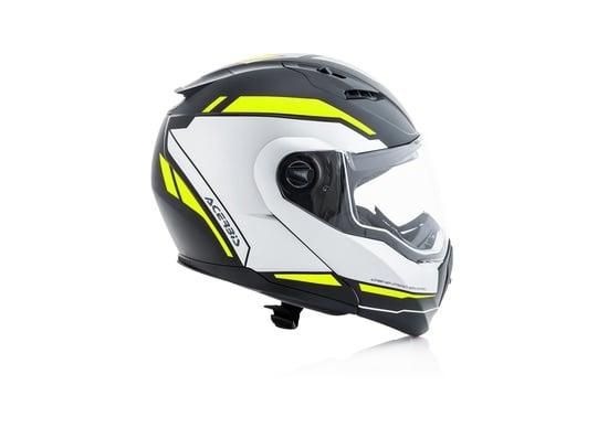 Acerbis: casco modulare Derwel