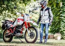 Yamaha XT600Z Tenere 1984: Test YoungTimer, la moto di Gix!
