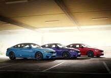 BMW M4 Edition ///M Heritage: dettagli speciali per 750 esemplari