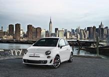Fiat 500: negli USA stop alle vendite dal 2020