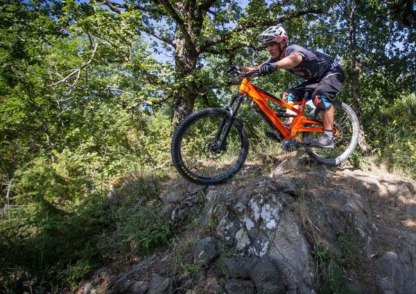 Test eBike: Orange Surge RS