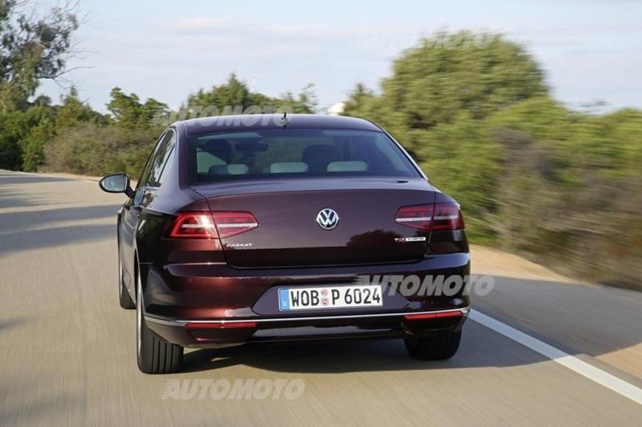 Volkswagen Passat (2014->>) (5)