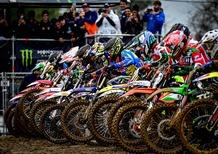 Assen pronta per il Motocross delle Nazioni 2019. L'entry list tra favoriti e grandi assenti