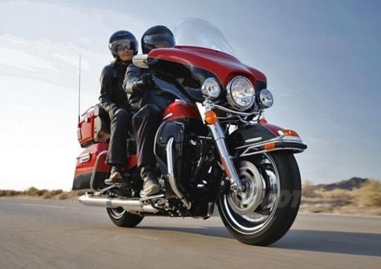 Harley-Davidson: l'Open Day del 24 e 25 settembre apre un mese di prove
