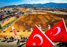 MX 2019. GP di Turchia: news e orari TV