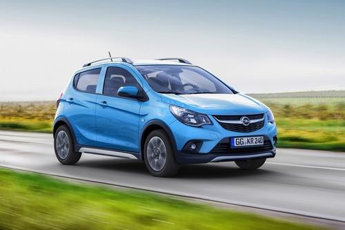 Affare del Momento: Opel Karl Rocks (8)