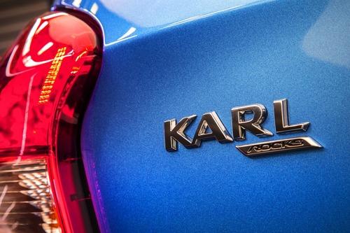 Affare del Momento: Opel Karl Rocks (6)