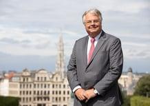ACEA: Eric-Mark Huitema nuovo direttore generale