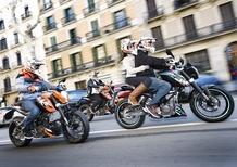 Back to school: le 125 naked, motard e sportive con cui ripresentarsi a scuola