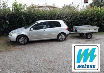 Volkswagen Golf 1.6 5p. Goal del 2006 usata a Monte San Savino