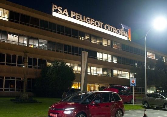Emissioni Diesel: perquisita la sede di PSA a Parigi