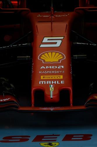 F1, GP Italia 2019: vince Leclerc (3)